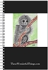 Marmoset #3 Journal