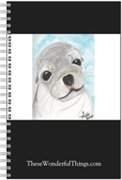 Sea Lion #2 Journal