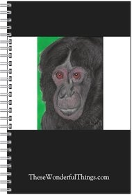 Monkey #5 Journal