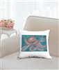 """Octopus"" Throw Pillow"