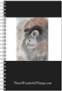 Monkey #1 Journal