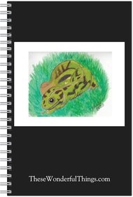Marbled Newt Journal