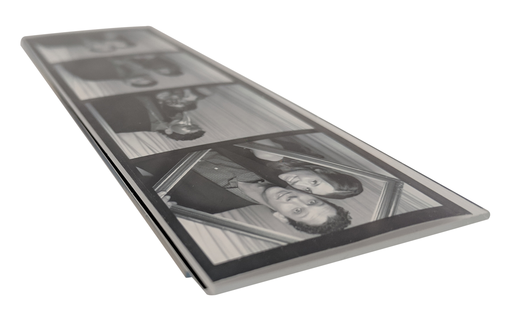 Magnetic Acrylic Frame Photo Booth Nook