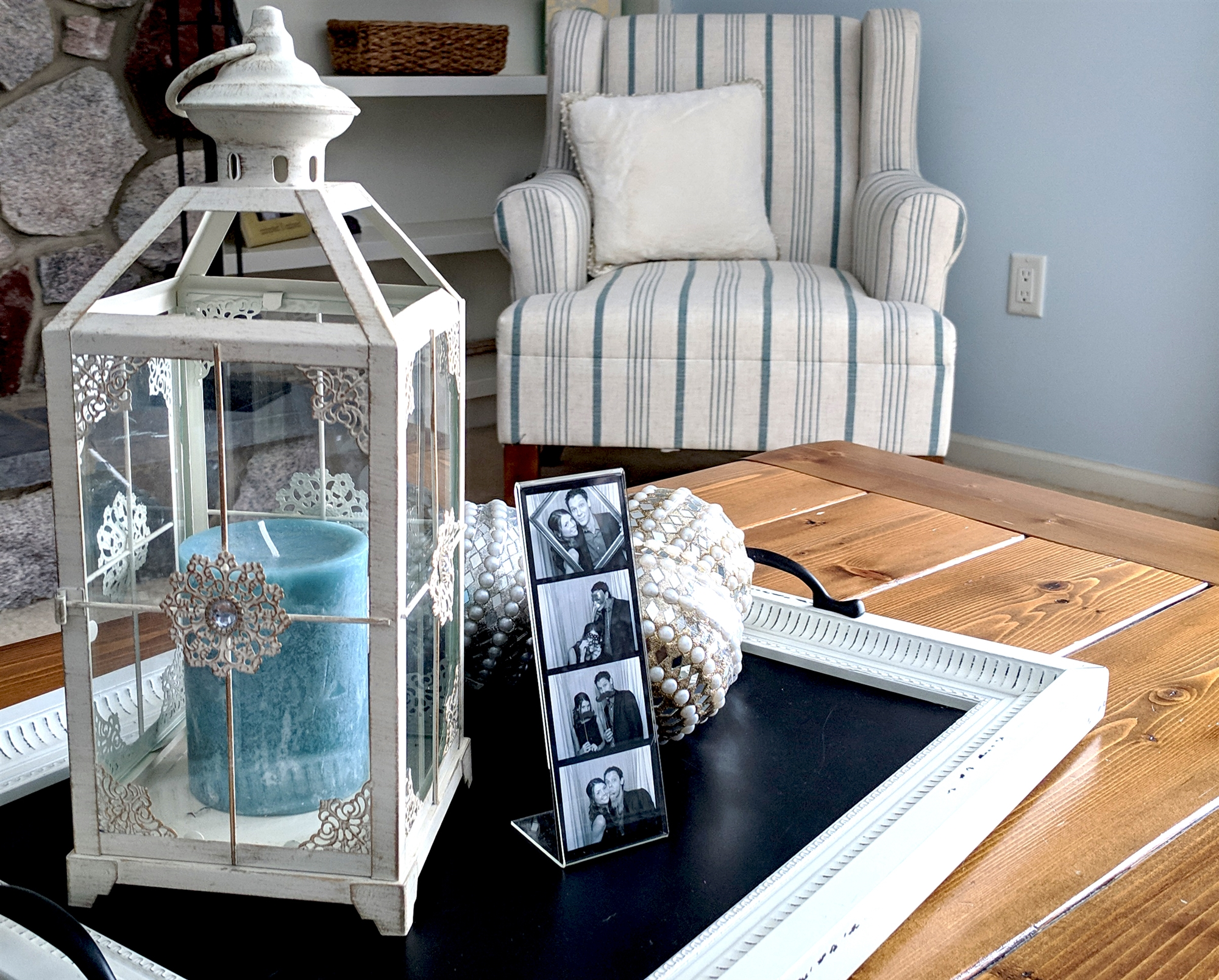 Wholesale Frame | Photo Booth Nook