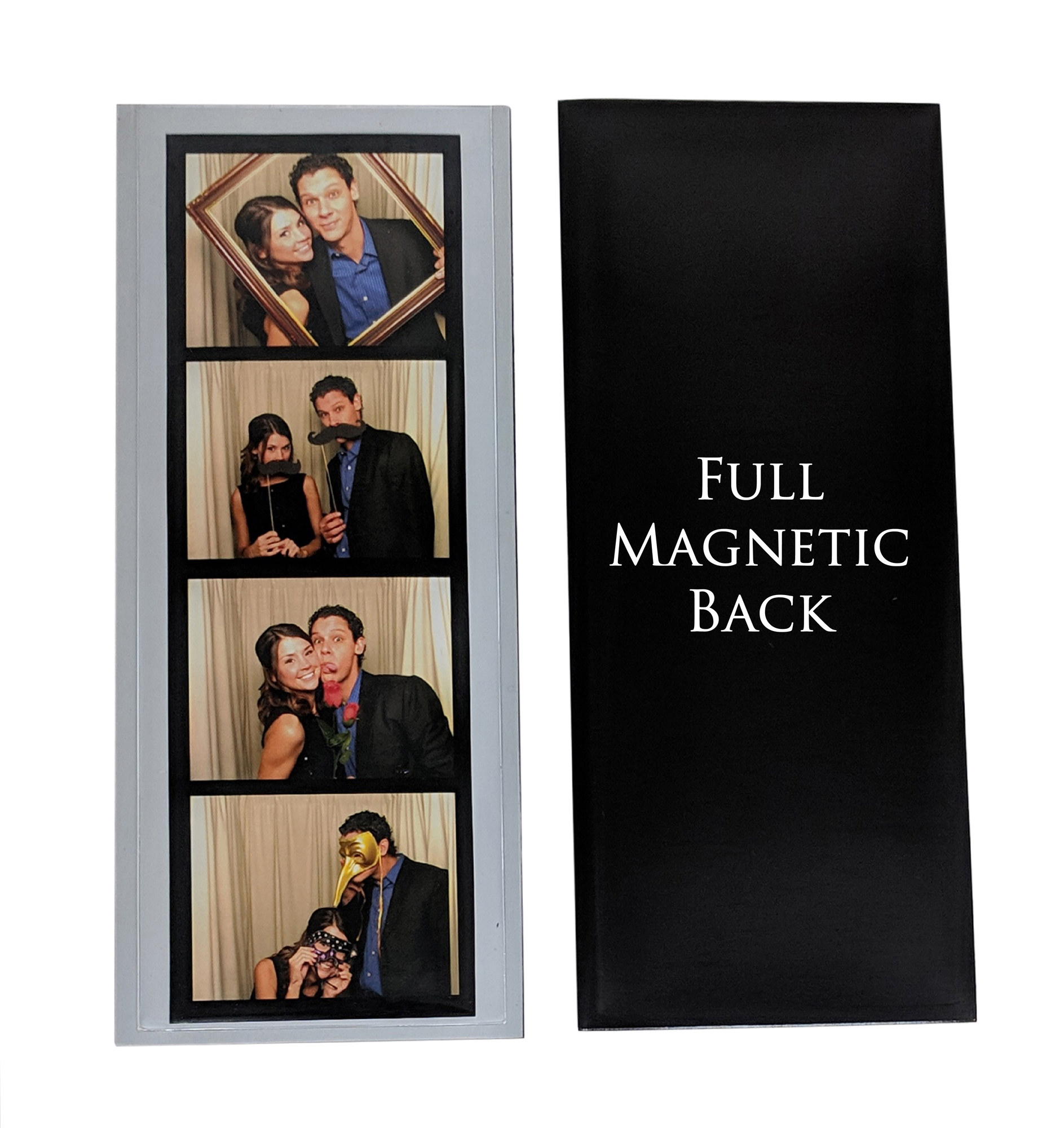 Wholesale Vinyl Magnetic Picture Frame | Photo Booth Nook