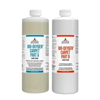 Bio-Oxygen Carpet - Quart size
