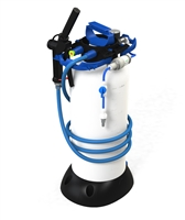 Dual-Power Foam Unit 2.6 Gallon
