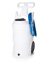 Foam Unit with Vinton Pump 10 Gallon