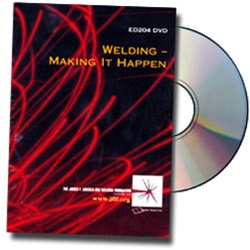 Welding - Making It Happen
