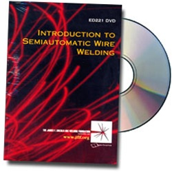 Introduction To Semiautomatic Wire Welding