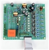 INTERFACE CIRCUIT CARD ICC P/N: 0-55325-37