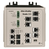 Stratix 8000 Switch, Managed, 10-port Base Switch, P/N: 1783-MS10T