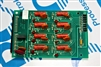 Analyzer Relay Board Assembly, (ARB), P/N: 2000103-002