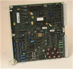 DSAX 110, Analog I/O Board, P/N: 57120001-PC