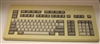 ABB KEYBOARD FOR MOD 300 COMPUTER,  P/N - 6053TZ10002E