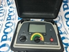 Megger Digital Low Resistance Ohmmeter