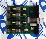 Fisher MUX Internal Relay Board, P/N: DM6462X1-B2