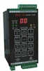 SIGNAL PROCESSOR FOR FLAME MONITOR SYSTEM, P/N: Model 700