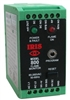 SIGNAL PROCESSOR FOR FLAME MONITOR SYSTEM, P/N: Model 800
