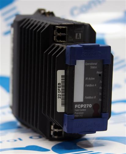 Fcp270 Control Processor P N P0917yz