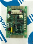 Asea Exchange Voltage Monitor, 4890024-LC/1, P/N: YXO 116