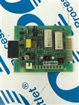 Asea DC Current Monitor 4890024-LD-2, P/N: YXO 119