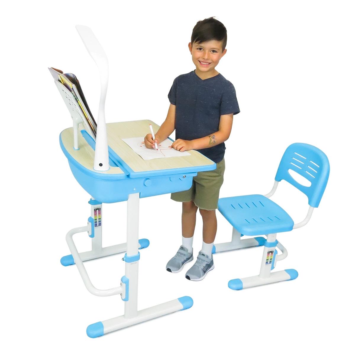 Sensational Kids Deskriser Cjindustries Chair Design For Home Cjindustriesco