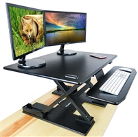 Electric DeskRiser