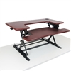 Cherry DeskRiser - Height Adjustable