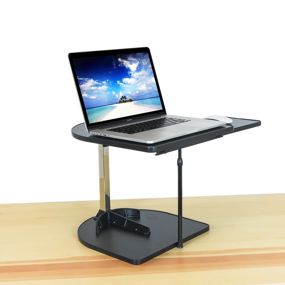 stand notebook table pc picture ipad of desk mobile oz tray adjustable computer mall laptop crazy