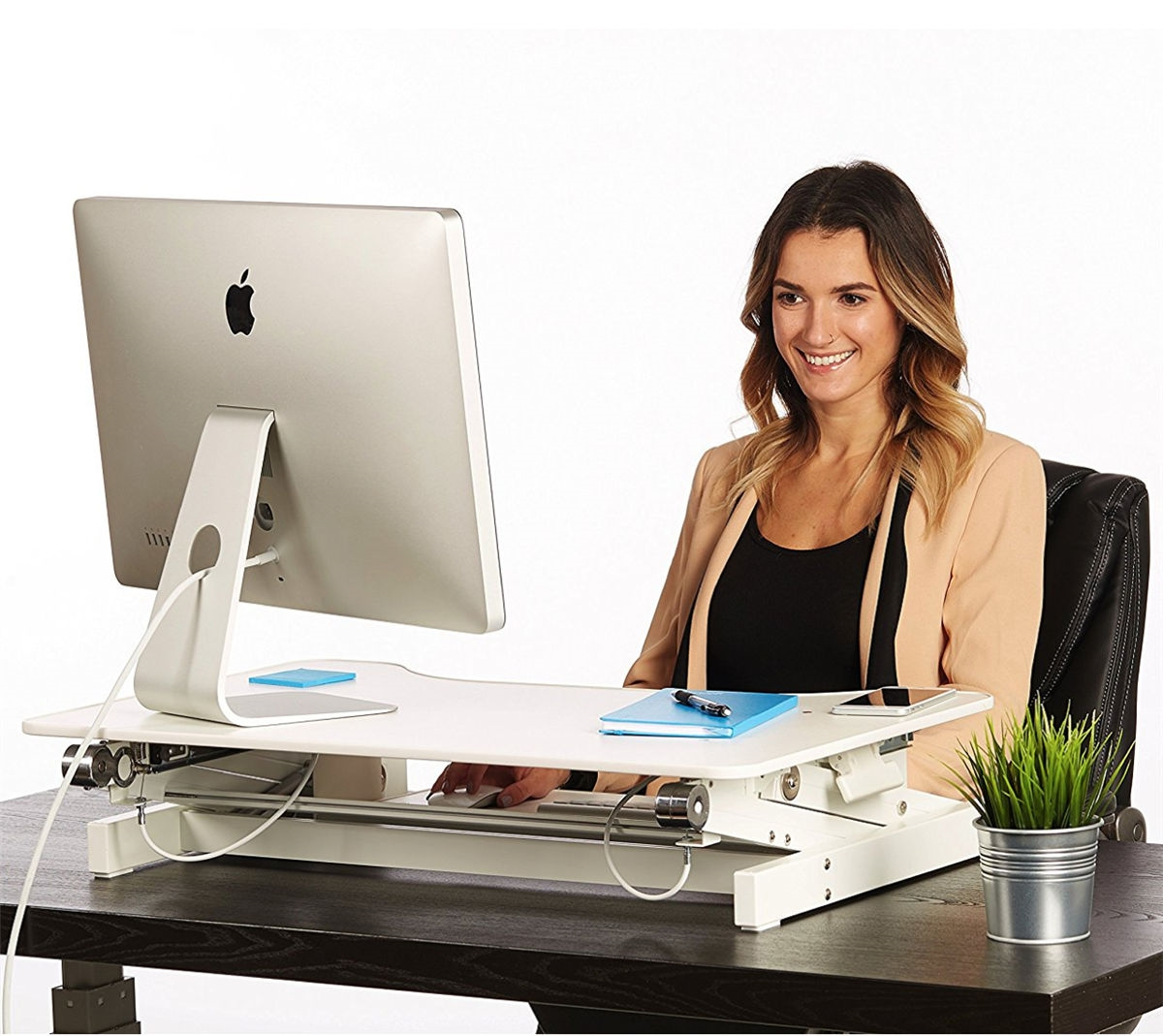 Stand Up Desk Relieve Back Pain Standing Olympus