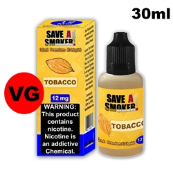 30 ml bottle VG