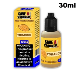 MaxxVapor E-Liquid 30ML