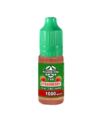 Major Fog Vape E-Liquid 10ml 1000mg/oz