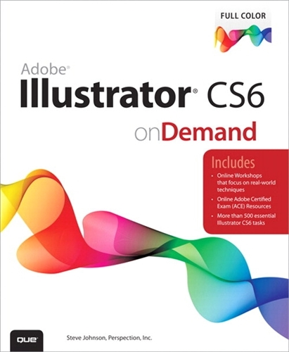 Adobe Illustrator Cs6 Classroom In A Book Ebook