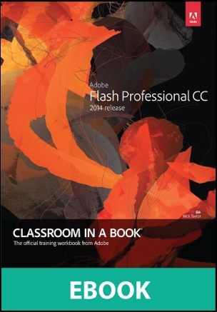 Adobe flash professional cc classroom in a book 2014 release ebook fandeluxe Image collections