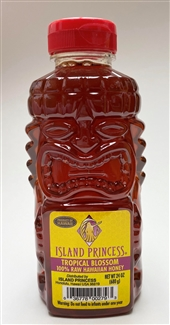 100% Hawaiian Honey 24oz