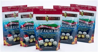 Mele Kaliki Mac Stand-Up Pouch 15oz (Case of 5 Bags)