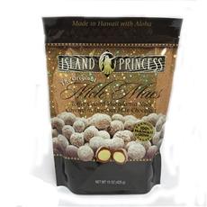 Mele Macs and Mini Meles, Hawaiian Gourmet Chocolate