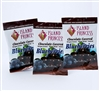 Chocolate Cover Dried Blueberries 2.5oz Snack Bag