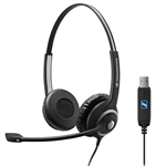 Sennheiser Circle SC260 USB Headset