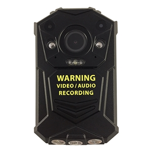 Guardian G1 Body Worn Camera with complete accessory and mounting kit