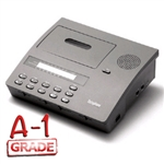 Dictaphone DTP 2750-4 Standard Cassette Transcription/Dictation Machine