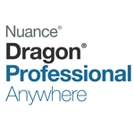 Nuance Dragon Professional Anywhere Free Trial Licenses Available
