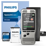 Philips DPM6000 Pocket Memo