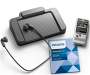 Philips DPM7700 Pocket Memo