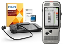 Philips DPM7820/02 Pocket Memo