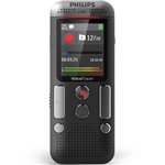 Philips DVT2510 Digital Voice Tracer