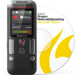 Philips DVT2710 Digital Voice Tracer