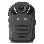Philips VideoTracer Body Worn Camera